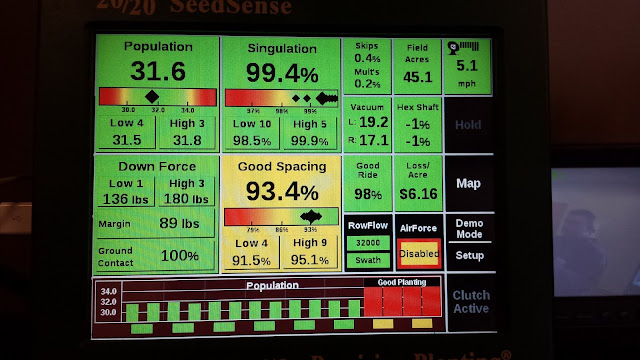 precision agriculture nutrient management
