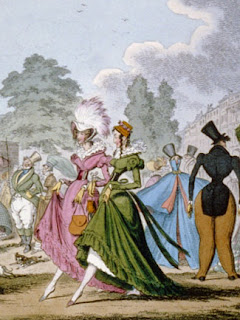 Fashion history of world | Fashion in 19 century and Fashion in present time.  earningsuite