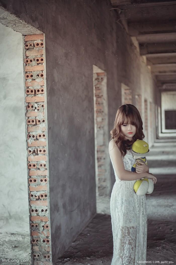 Image Girl-xinh-Viet-Nam-by-Pham-Thanh-Tung-Phan-2-MrCong.com-004 in post Những cô gái Việt xinh xắn, gợi cảm chụp bởi Phạm Thanh Tùng - Phần 2 (510 ảnh)