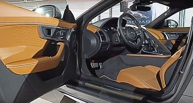 jaguar-f-type-interior