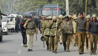 Haryana Police Constable Cut Off Marks 2018-19 - Merit List Download