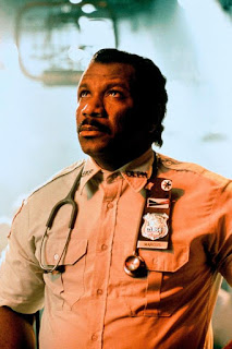 Ving Rhames Bringing out the Dead