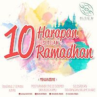 10 harapan setelah ramadhan tahun ini untuk fajarsiagian