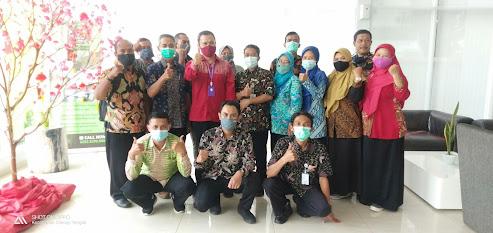 Lokakarya 3 Pendidikan Guru Penggerak Cilacap