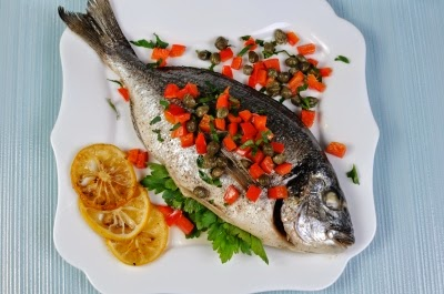 أهم 6 فوائد صحية من الأسماك تجعلك تبدأ فى تناوله
