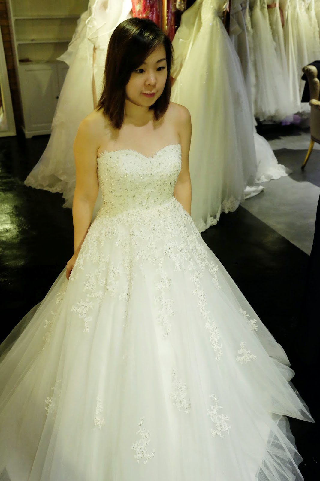 wedding blog hunting for perfect dress renting wedding dresses Price Around RM RM for rent They are flexible to let me have the dress for 1 week since I m in Singapore