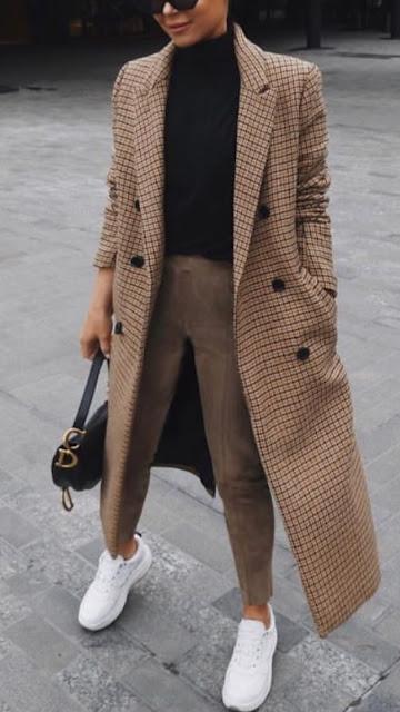 11 Autumn Street Style Trends 2019
