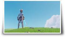 #ComingToPS5 Gods & Monsters sur PS5