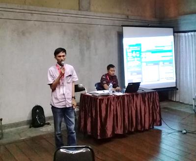 Call for Papers Konferensi Nasional Kepustakawanan Indonesia 2019