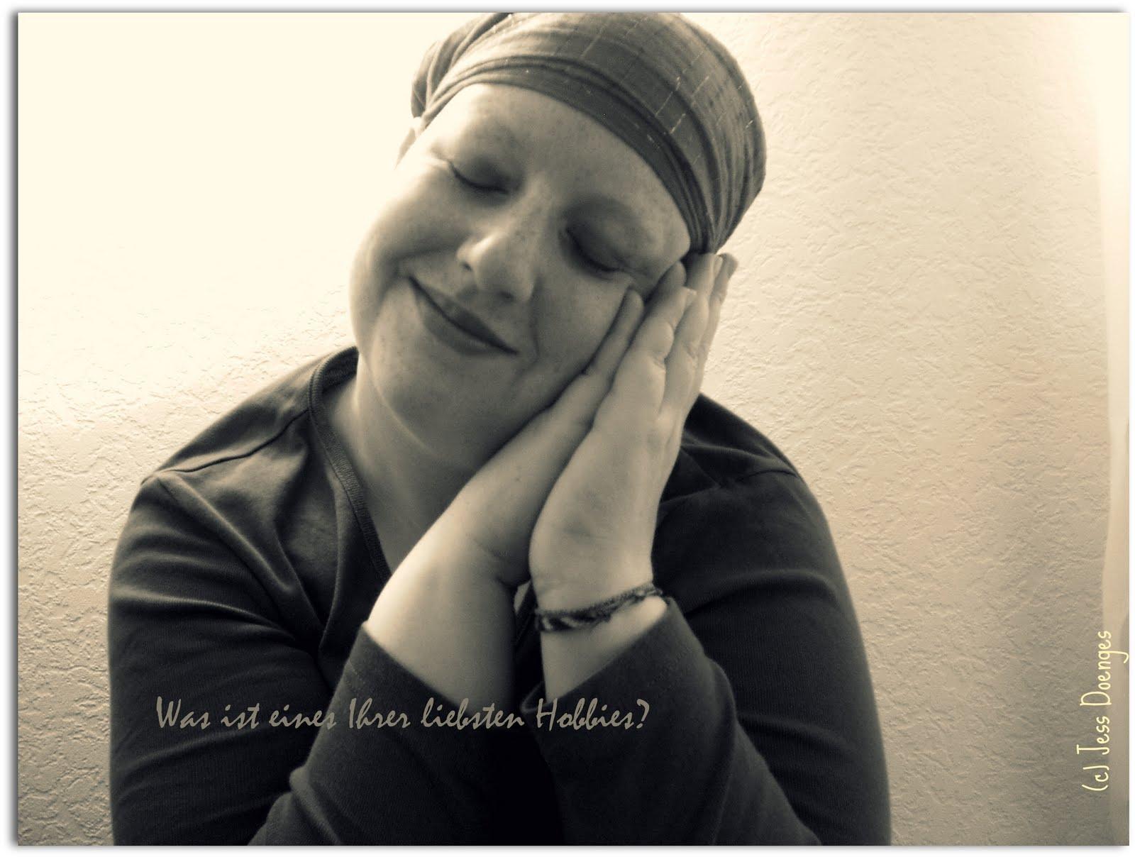 Mein Krebs Heisst Leben Das Bild Zum Buch 12 Eine Der