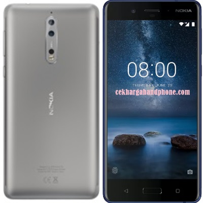 HMD Global Akan Merilis Secara Resmi Nokia 8 Bulan Agustus