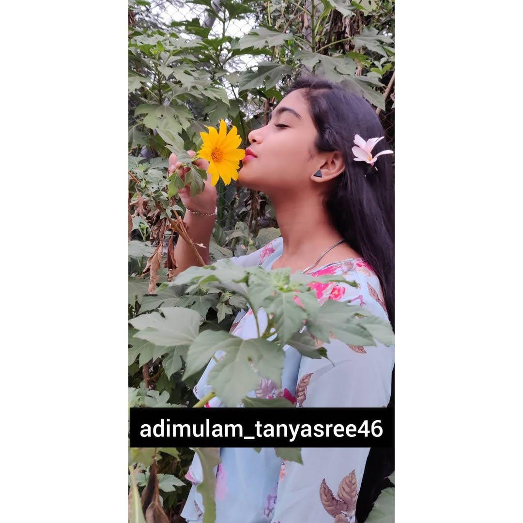 Adimulam Tanyasree 4