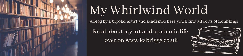 My Whirlwind World