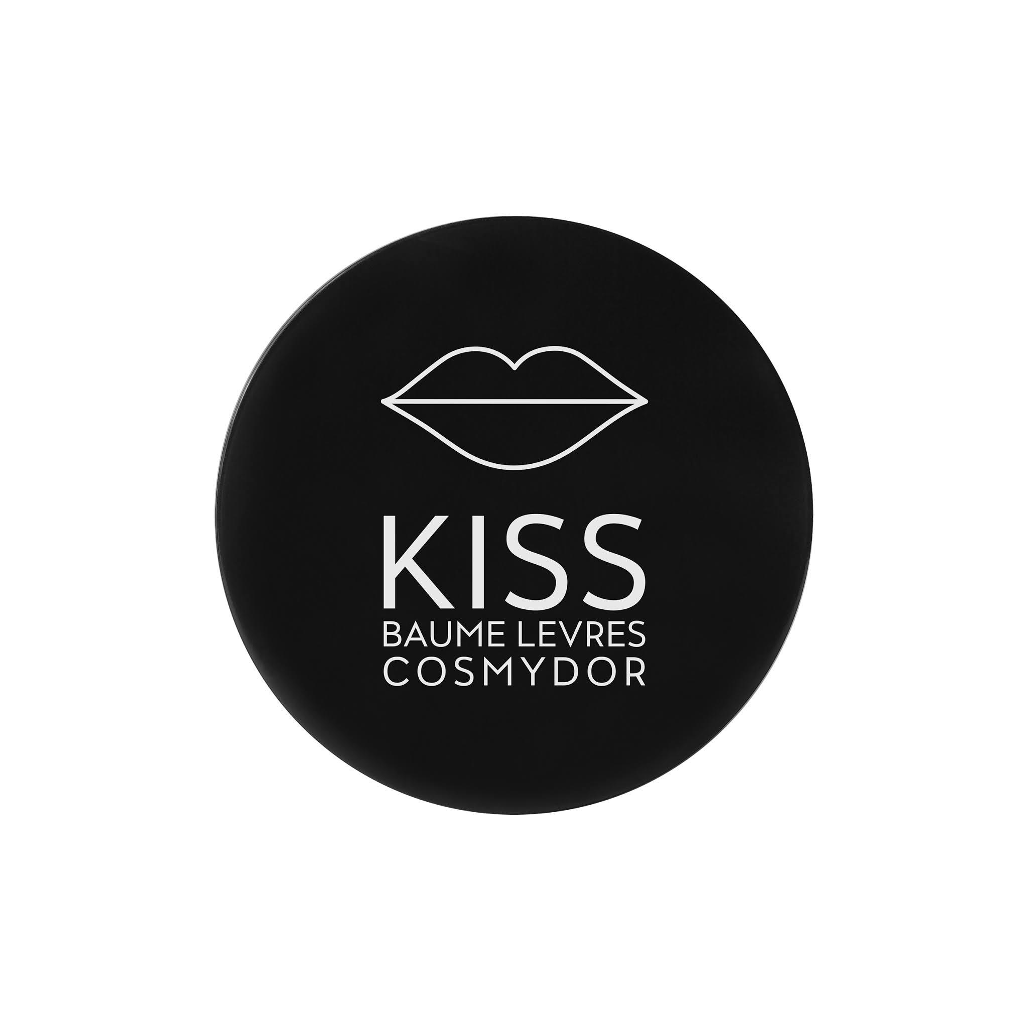 Cosmydor Kiss baume lèvres