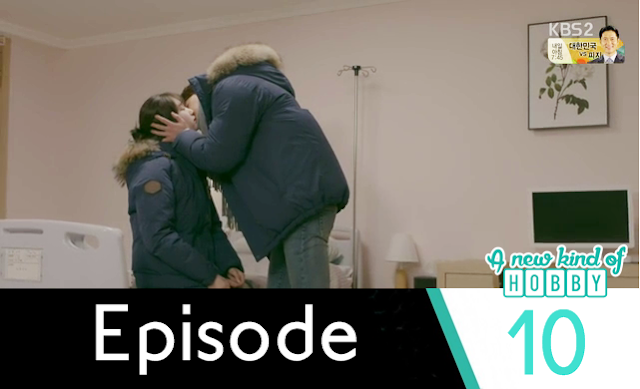 the hospital kiss no eul and Joon Young Uncontrollably Fond - Episode 10 Review - Korean drama 2016