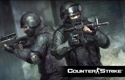 تحميل لعبة Counter Strike