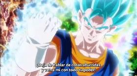 Super Dragon Ball Heroes Capítulo 9 Sub Español HD