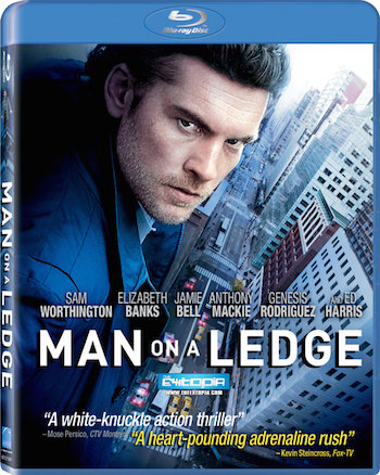 Man on a Ledge 2012 Dual Audio BluRay Download