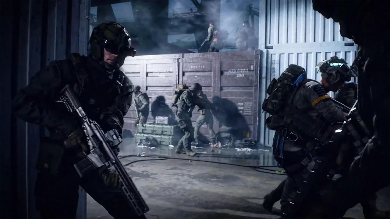 بالفيديو: مرة أخرى في العصر الحديث ،Battlefield 2042 : إليك السعر وتاريخ الإصدار والمنصة