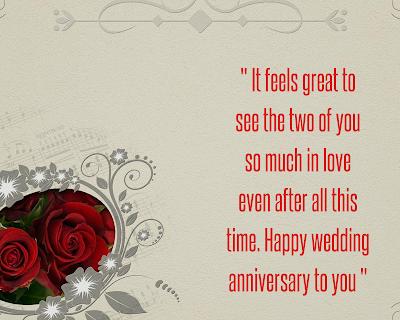 kartu ucapan ulang tahun pernikahan