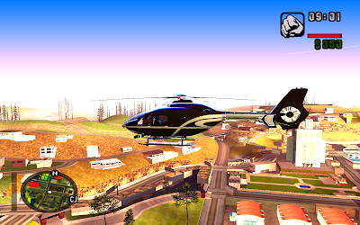 GTA San Andreas USA V2 Low Pc 2020