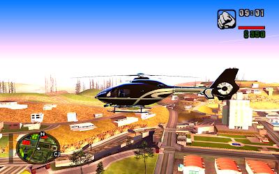 GTA San Andreas USA V2 Low Pc 2020