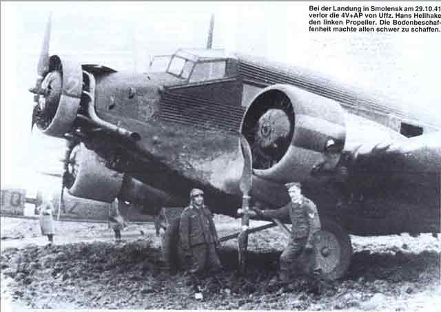 Junkers Ju-52 at Smolensk, 29 October 1941 worldwartwo.filminspector.com