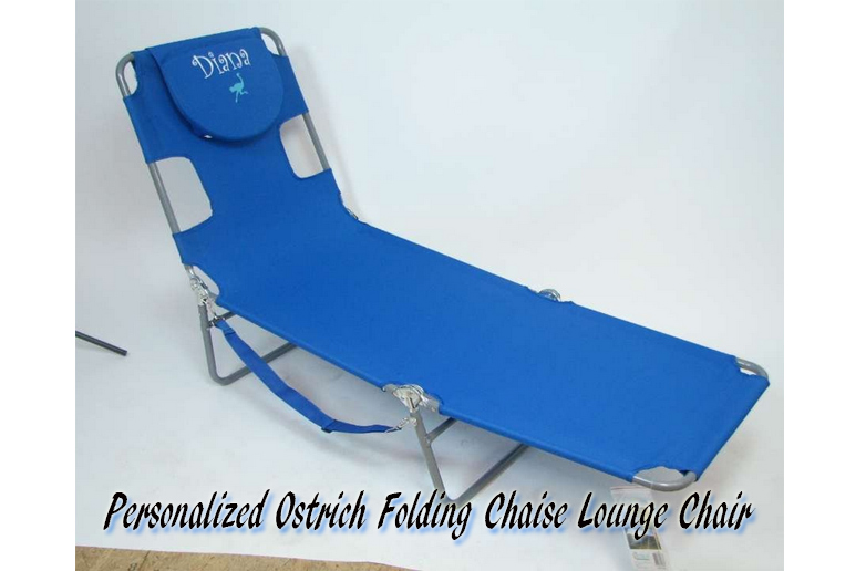 Personalized The Ostrich Folding Chaise Lounge Chair, Ostrich Beach Chair, Ostrich Chaise, Ostrich  Folding Chaise Chairs, Beach chairs, Folding Beach Chairs, Ostrich Beach Folding Chair, Patio Furniture, Outdoor Furniture,