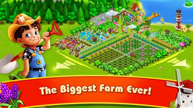 Download Family Farm Free
