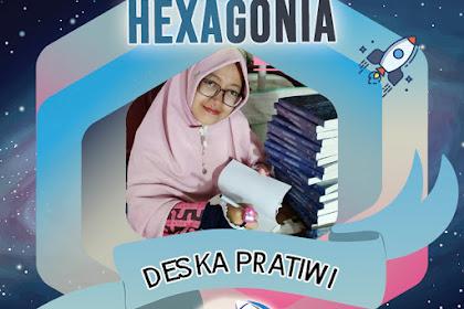Pemilu Online Hexagon City