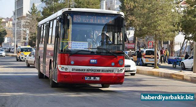 DİYARBAKIR-Diyarbakır Büyükşehir Belediyesi, ulaşım için Çüngüş ve Eğil ilçelerine yapılan toplu taşıma seferlerinin sayısını artırdı. 10 Nisan'da başlayacak seferler ile Çüngüş ve Eğil ilçelerine gidip gelen vatandaşlar, daha rahat bir şekilde seyahat edecek.