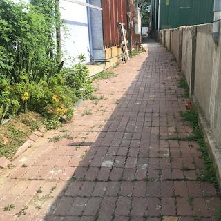 đất hai mặt tiền hẻm tỉnh lộ 10 phường tân tạo bình tân