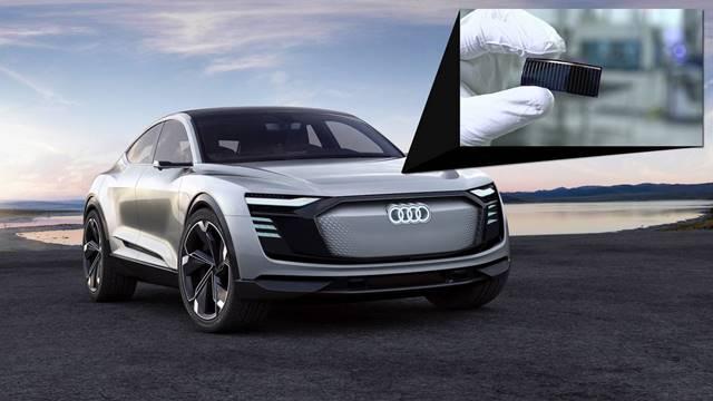 Mobil Listrik Beratap Panel Surya - Bukan Lagi Impian