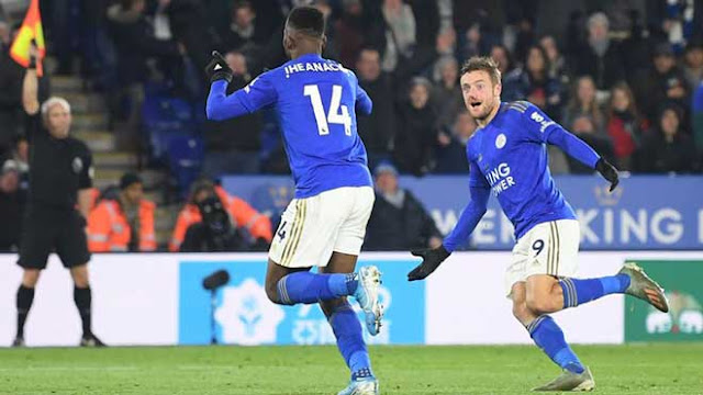 Video Leicester City 2-1 Everton: Ngược dòng phút bù giờ, vỡ òa vì VAR 2