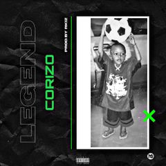 "Corizo ""Legend"" (Prod. By Rkiz) mp3"