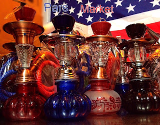 The use of modern hookah is also gaining a lot of attention today. In the US, there is an increase of bars and cafes that promotes the use of hookah pipes to their customers as an alternative way to tobacco smoking.