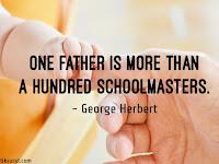 20 Quotes Bahasa Inggris About Father dan Artinya