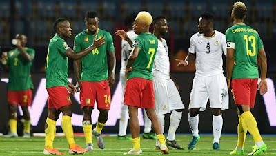 مشاهدة مباراة الكاميرون وبنين بث مباشر اليوم