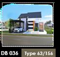 Desain Rumah Bpk Aris 7x9 Meter