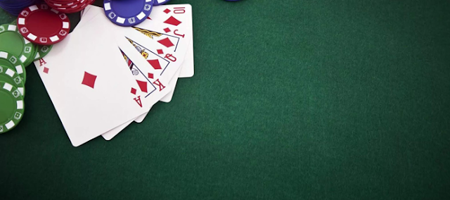 Amankah Taruhan Di Situs Poker Online Terpercaya Motorqq.online?