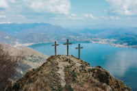 Calvary - Photo by Sangia on Unsplash