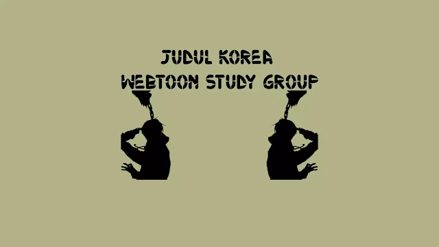 Judul Asli Webtoon Study Group di Naver Korea