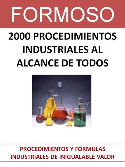 Formoso 2000 Procedimientos Industriales Pdf Download