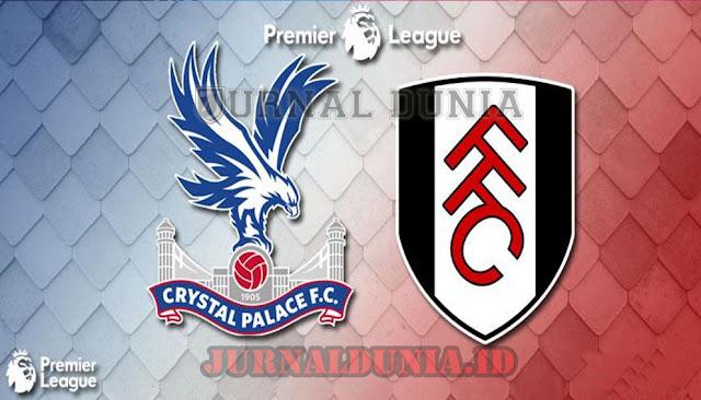 Prediksi Crystal Palace vs Fulham , Minggu 28 Februari 2021 Pukul 19.00 WIB @Mola TV