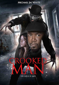 The Crooked Man Poster