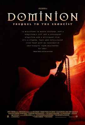 Dominion: Prequel to the Exorcist Poster