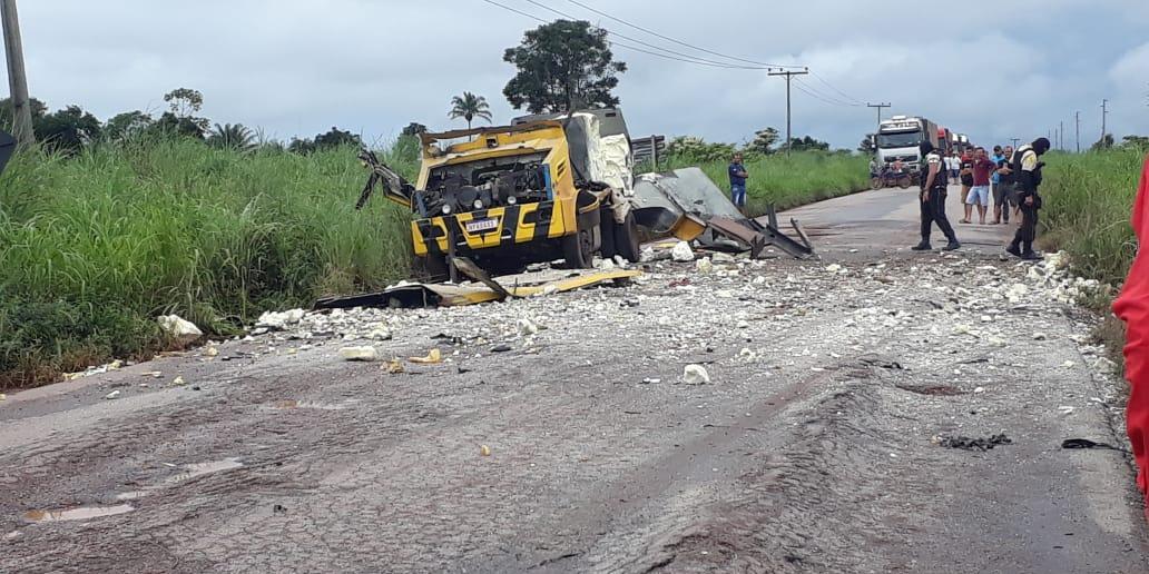 Polícia prende 6 por assalto a carro forte no Pará; esposa de acusado também foi presa