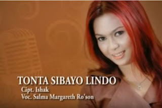 Download Lagu Tonta Sibayo Lindo (Salma Margareth)
