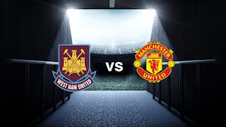 مشاهدة مباراة مانشستر يونايتد ووست هام يونايتد بث مباشر 22-09-2019 الدوري الانجليزي