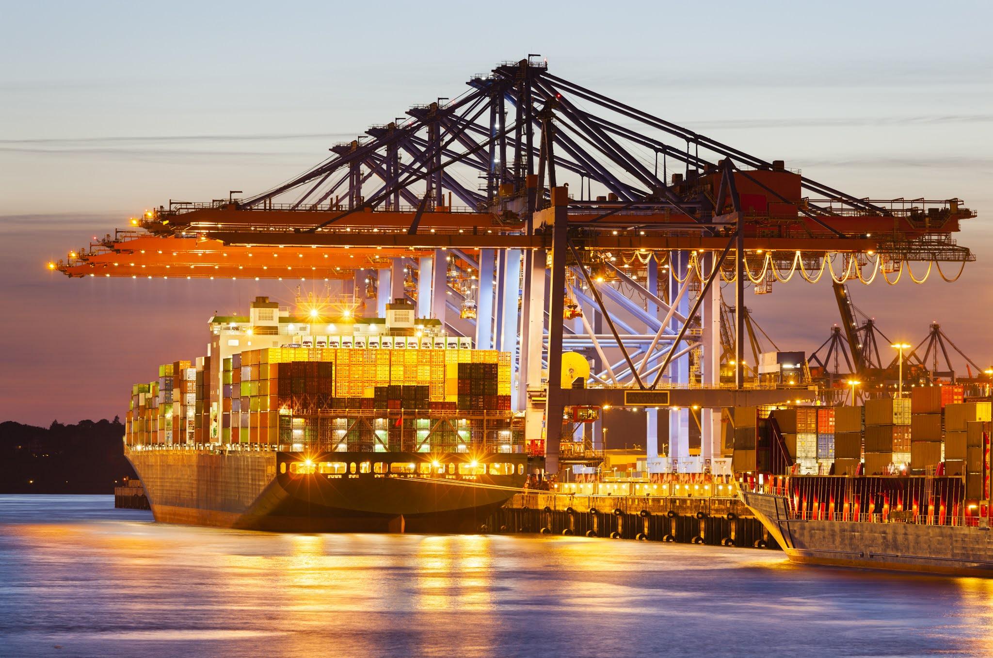 التجارة بين الإمارات والأردن تشهد قفزة خلال 10 سنوات